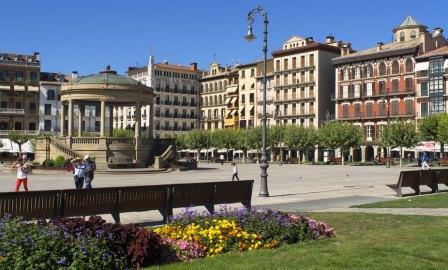 Cajas de cartón baratas en Pamplona