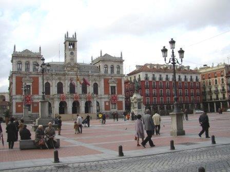 Cajas de cartón baratas en Valladolid