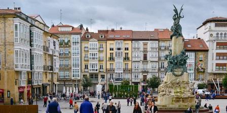 Cajas de cartón baratas en Vitoria-Gasteiz