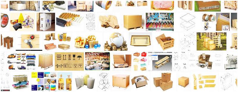 Las cajas de embalaje son uno de los factores clave de tu producto